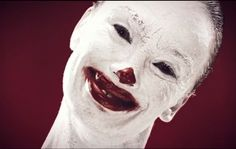 The Clown Makeup In American Horror Story: Freak Show's New Promo Will Give You All The Nightmares