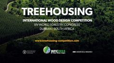The Food and Agriculture Organization of the United Nations and DBR Durban South Africa, Design Competitions, House In The Woods, Wood Design, Building Design, Innovation, United Nations, Tree Designs