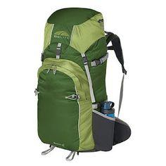 GoLite Quest Backpack - Women's - in Backpacking Hammock, Backpacking Gear, Camping, Internal Frame Backpack, Hammock Swing, North Face Backpack, European Travel, Outdoor Gear, Backpacks