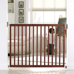 388 Best Baby Child Dog Stairway Gates Images On Pinterest In