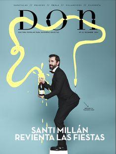 Don y Santi Millán a lo Kim Kardashian
