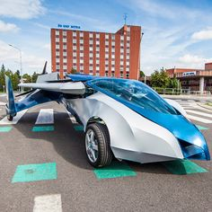 latest news on upcoming Flying car No More Dreams May Launch and available in 2017 flying car features price fuel efficiency when available in india .