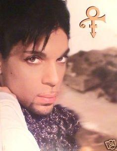 "PRINCE ""EMANCIPATION"" U.S. PROMO POSTER-FUNK R MUSIC! |                    Prince-Emancipation Album"