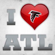 We can't wait for Falcons Football to start up again! Who's with us?    #RiseUp #Atlanta #Falcons @Atlanta Falcons