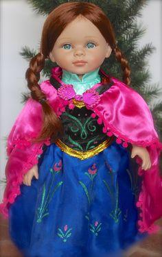Harmony Club Dolls. 18 INCH DOLLS and Fashion to fit American Girl. Visit www.harmonyclubdolls.com