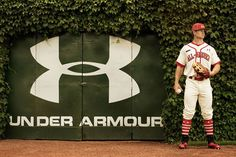 Under Armour, All America Game on Behance