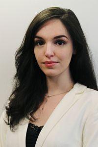 A Week in the Life: Adriana Popa