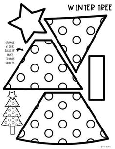 Craft Activities Pack # 4 – One Page Print & Go Crafts + Writing Papers – Christmas Crafts Christmas Crafts For Kids To Make, Preschool Christmas, Christmas Activities, Craft Activities, Preschool Crafts, Kids Christmas, Holiday Crafts, Santa Crafts, Reindeer Craft