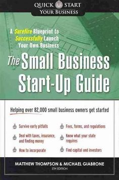 How To Start A Small Business  Miss Diy    Business