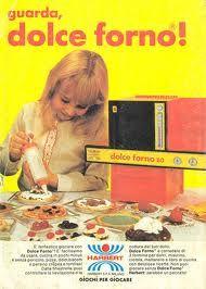 la mia passione per i dolci è iniziata qui