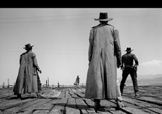 Once Upon A Time in the West, 1968. Still a great movie after all these years