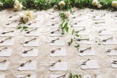We have seen brides & wedding planners alike get ultra creative with it so we thought we would share some of our favorite creative escort card displays! Wedding Reception Decorations, Wedding Venues, Wedding Planner, Destination Wedding, Rustic Wedding Inspiration, Wedding Invitation Design, California Wedding, Unique Weddings, Wedding Engagement