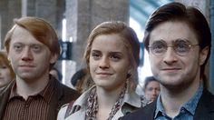 J.K. Rowling Has A New Short Story Up About Dumbledore's Army As Adults! - BOOK RIOT