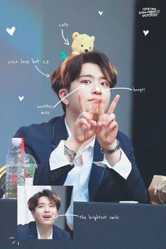 Got7 Youngjae, Kim Yugyeom, Bambam, Face Swaps, I Got 7, Bullet Journal School, Mark Tuan, Jackson Wang, Cute Creatures