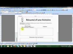 Intervenir directement dans Word ou Open Office sur des documents numérisés au format .jpg