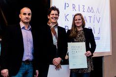 PRizma Kreatív PR-díj 2013 versenyen esemény mint pr-eszköz kategóriában shortlistre kerültünk a Papírmentes Nap rendezvényünkkel!