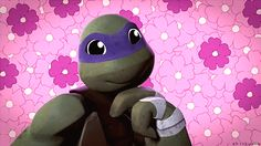 teenage mutant ninja turtles donatello 2012 - Google Search