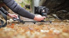 Timelapse Photography Equipment Guide