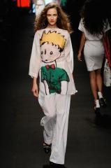 Le Petit Prince couture! <3