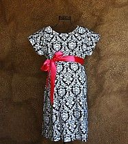 @Danielle Duke @Carson Schefstad- Here's another one! Maternity Hospital Gown $54.00