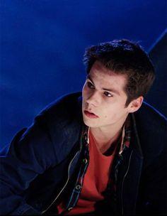 Dylan O'Brien as Stiles Stilinski #TeenWolf #VOID Stiles #Nogitsune #Stiles Stilinski #mieczyslaw stilinski #SaveTeenWolf