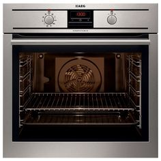 AEG Electric Pyroluxe Oven BP300300AM