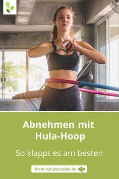 Hula Hoop macht Spaß. Welcher Reifen am besten ist, und wie es sich am besten durch Hullern abnehmen lässt. #hulahoop #hullern #sport #fitness #sportmotivation #einfachabnehmen #abnehmen #sportzuhause #homeworkout Hula Hoop, Sport Motivation, Sport Fitness, Workout, Female Bodies, Tight Tummy, Beauty Tutorials, Health And Fitness, Slim