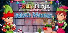 Fruit Ninja: Math Master v1.07.61 (APKOBB)  Eğitim Oyunlar Popüler Oyun