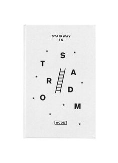 Stairway to Stardom cover design  #bookcover #graphicdesign #simplistic…