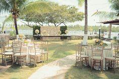 O Dia D da Thayse – Casamento na Praia