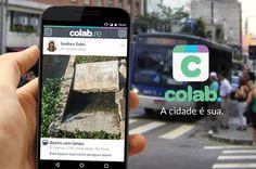 Tem como usar tecnologia pra melhorar a cidade?