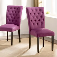 Three Posts Benoni Parsons Chair & Reviews | Wayfair