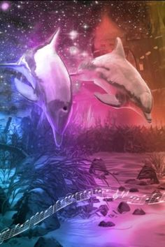 Dolphin Sea Live Wallpapers HD | Android Live Wallpaper Gallery Android Wallpaper Girl, Wallpapers Android, Animals And Pets, Cute Animals, Tiger Pictures, Dolphin Art, Underwater Life, Wallpaper Gallery, Fantastic Art