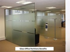 Glass Office Partitions Benefits . Glass wall partitions are often found in offices, facilities and retail outlets all over the world. And as the style options continue to grow, they are becoming even more popular. Here are some benefits of adding glass office partitions to a workplace. Read more about Glass Office Partitions Benefits at http://florianglass.com/glass-office-partitions-benefits/