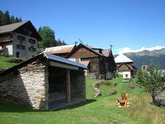Das sind Eure Lieblingsplätze in der Schweizer Sonnenstube!