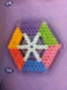 PP Pyssla Ideal Shop: Hama beads design Hama Beads Design, Shop