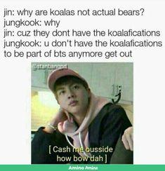 BTS Memes (i dont own any) | Dankest Of Kpop memes Amino