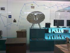 Visita ao Museu das Comunicações, 1º CEB