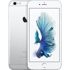 Iphone 6S Plus 16 GB Gümüş Cep Telefonu - Apple Türkiye Garantil(H20.GSMAPLIPH6SP16G2)