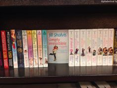 Happiness is being on the shelves at Barnes And Noble. Embedded image permalink