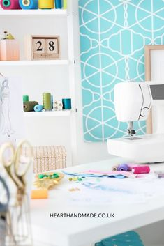 In need of some decluttering tips to get you the craft room your dreams? Finding any motivation can be incredibly difficult so let me help you Craft Room Storage, Room Organization, Storage Boxes, Storage Ideas, Vinyl Projects, Diy Craft Projects, Craft Ideas, Diy Ideas, Decor Ideas