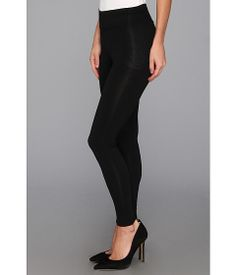 Michael Stars Full Length Leggings Black - Zappos.com
