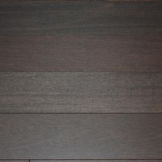 """Macuco Oxford Gray 3/4 x 5"""" Exotic Solid Hardwood Flooring"""
