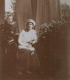 Tatiana 1915