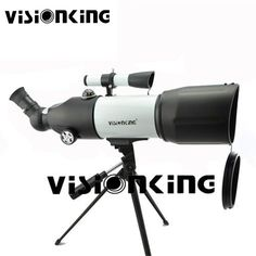 Visionking CF 80400 ( 400/ 80mm ) Monocular Refractor Space Astronomical Telescope Spotting Scope Saturn Ring Jupiter Moon Scope
