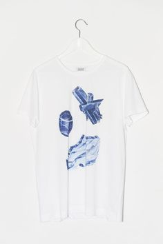 "T-SHIRT ""MARBLE & CO// Artist: Karina Eibatova for Ingmar Studio. Click on the image to see more."