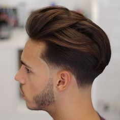 40 Cool Low Skin Fade Haircuts Best Styles in 3 Fade Haircut Medium Length Hair Men, Mens Medium Length Hairstyles, Medium Hair Cuts, Medium Hair Styles, Hair And Beard Styles, Curly Hair Styles, Hairstyles Haircuts, Haircuts For Men, Cool Hairstyles For Men