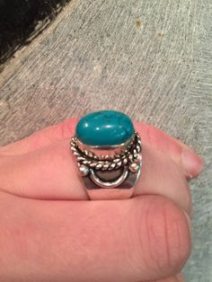 A personal favorite from my Etsy shop https://www.etsy.com/listing/230989714/moroccan-ring