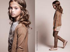 Anastasiya Bezrukova Untitled-5 by Zhanna Romashka, via Flickr