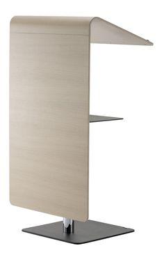 Wooden Lectern A-PULT | Wooden Lectern - Brunner